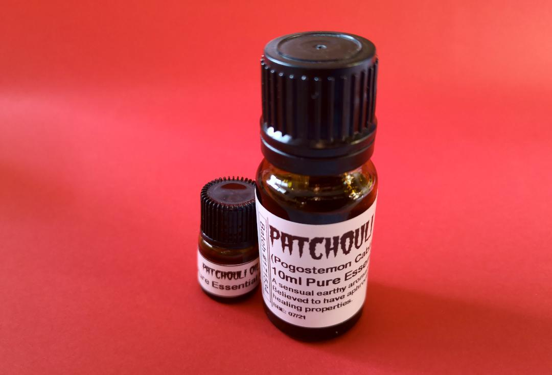 Void Clothing | Patchouli Essential Oil