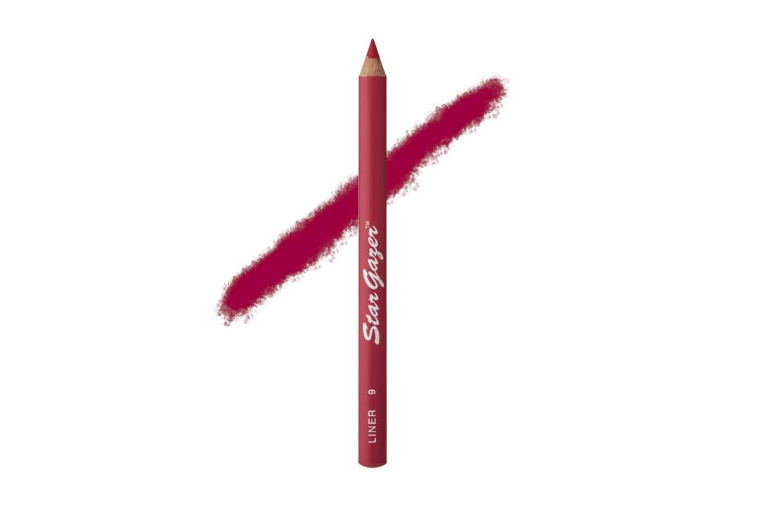 Stargazer | Pink #9 Eye & Lip Liner Pencil