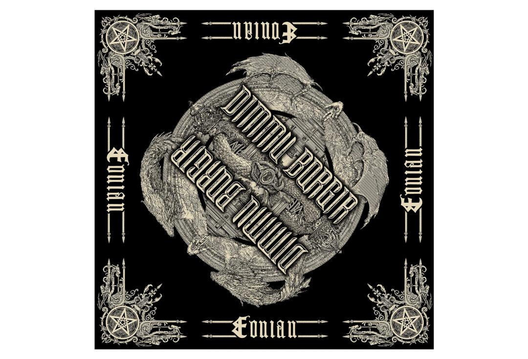 Official Band Merch | Dimmu Borgir - Eonian Official Bandana