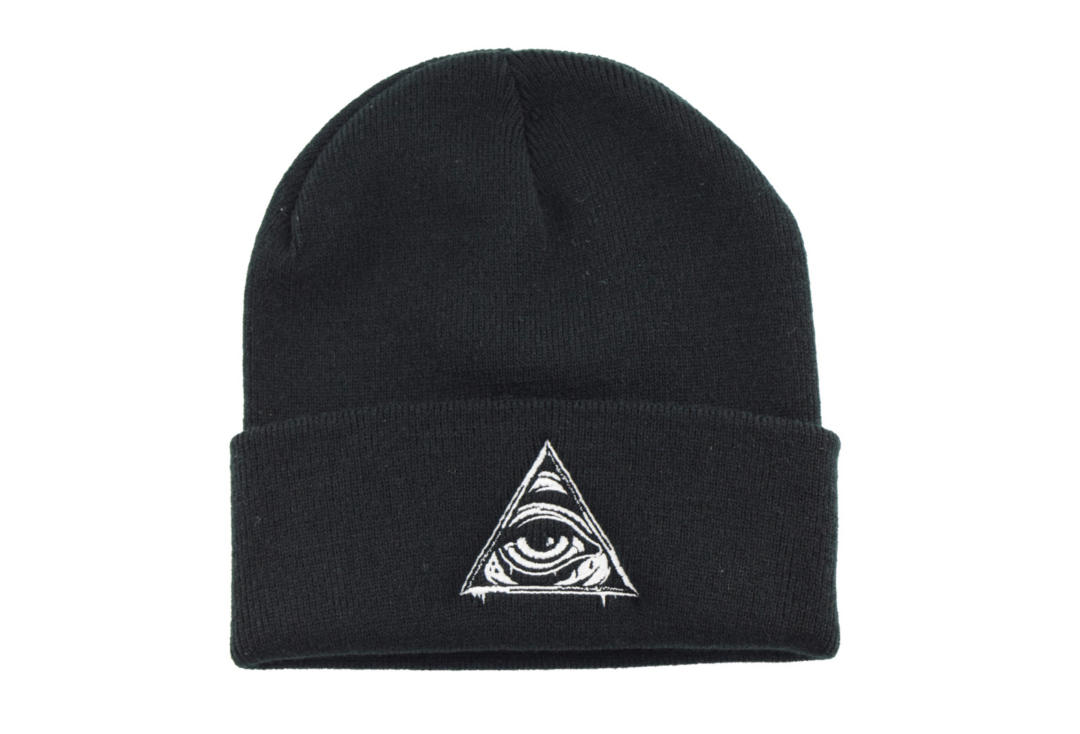 Darkside | All Seeing Eye Beanie Hat