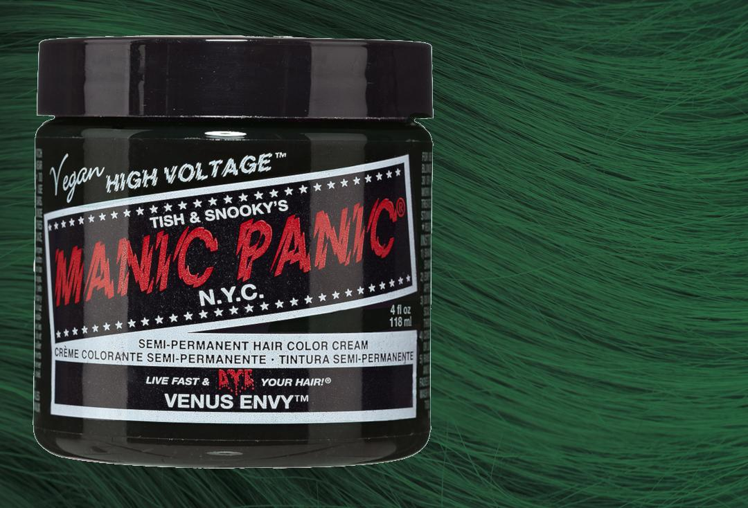 Manic Panic | Venus Envy High Voltage Classic Cream Hair Colour