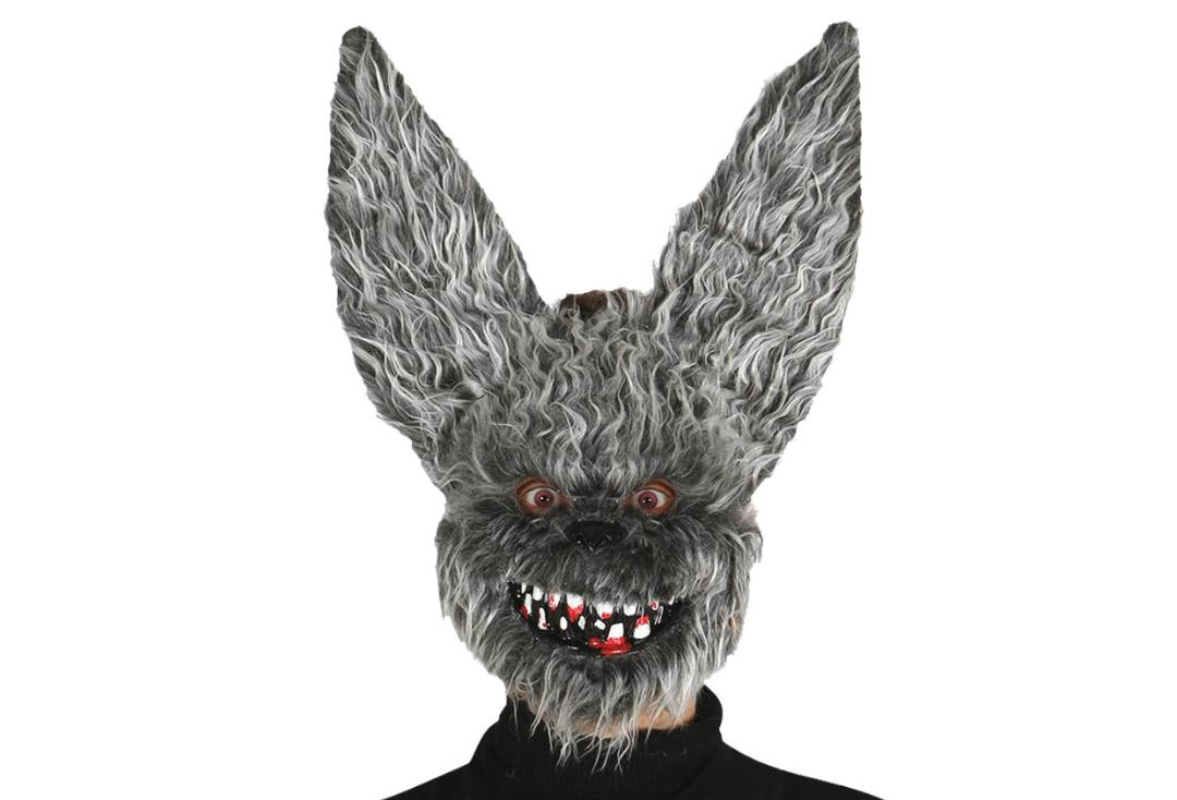 Void Clothing | Horror Bunny Furry Mask