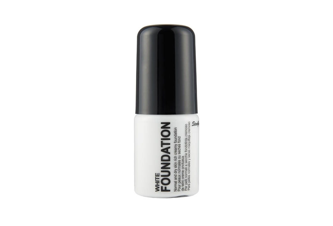 Stargazer | White Liquid Foundation - Single Item