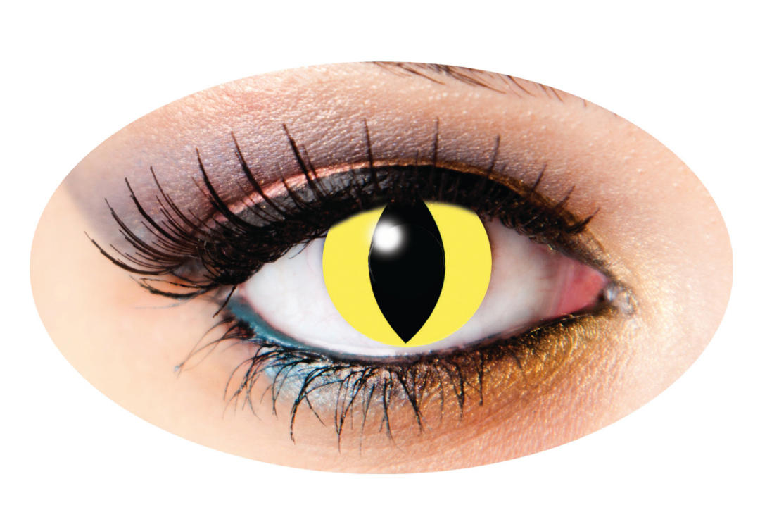 Innovision | Cat Eye 1 Day Contact Lenses