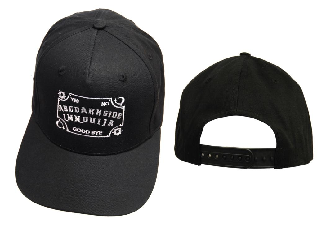 Darkside | Ouija Board Snapback Baseball Cap