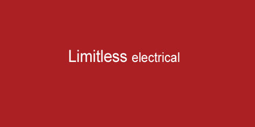 LIMITLESS electrical