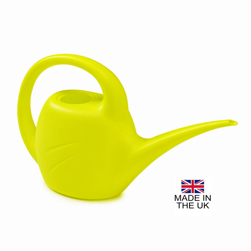 1.5 LITRE PLASTIC INDOOR WATERING CAN
