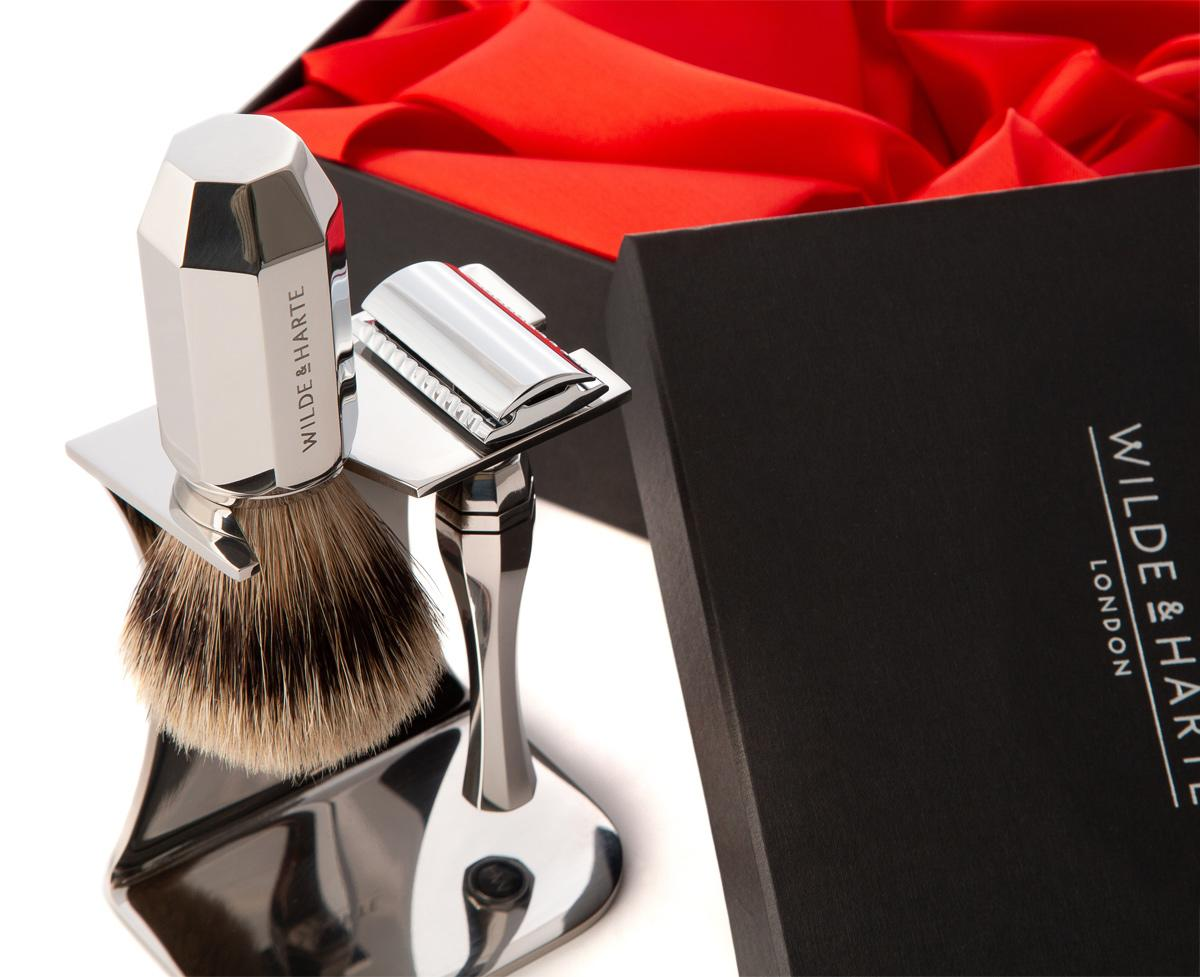 best shaving sets for men