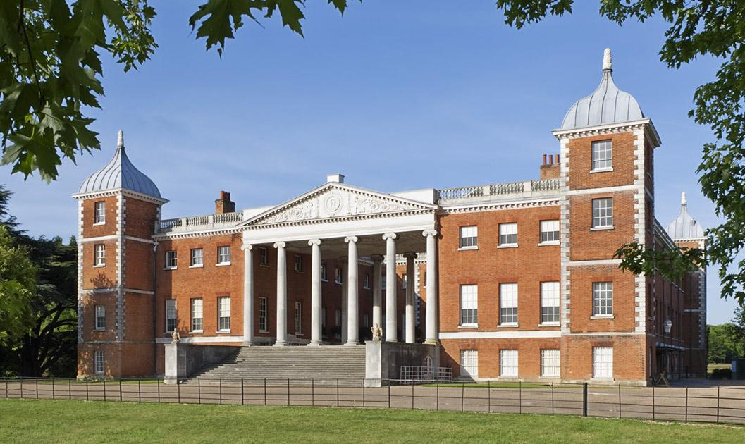 Osterley House London