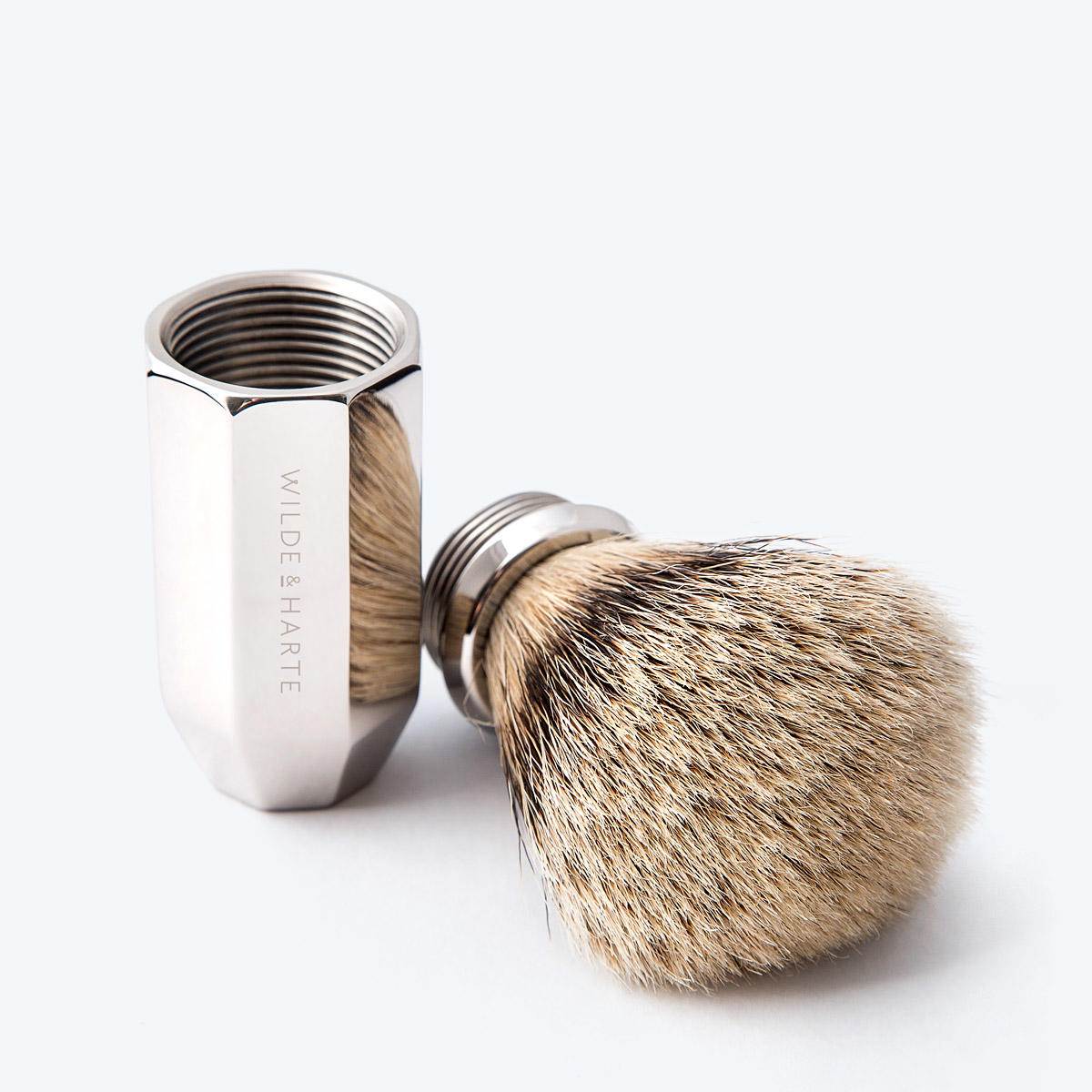 Badger Hair Shaving Brush