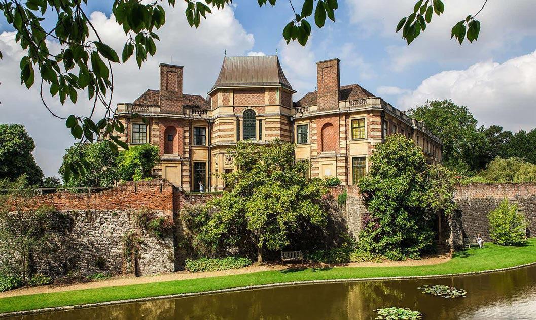 Eltham Palace - Wilde & Harte