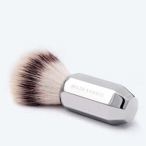 Synthetic Shaving Brush from Wilde & Harte