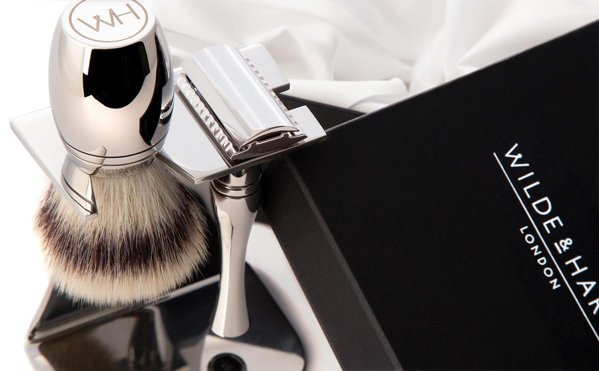 eco friendly shaving set
