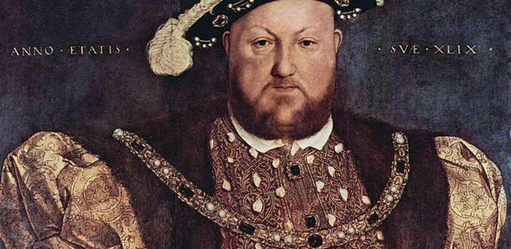 King Henry VIII of England - Apsley House
