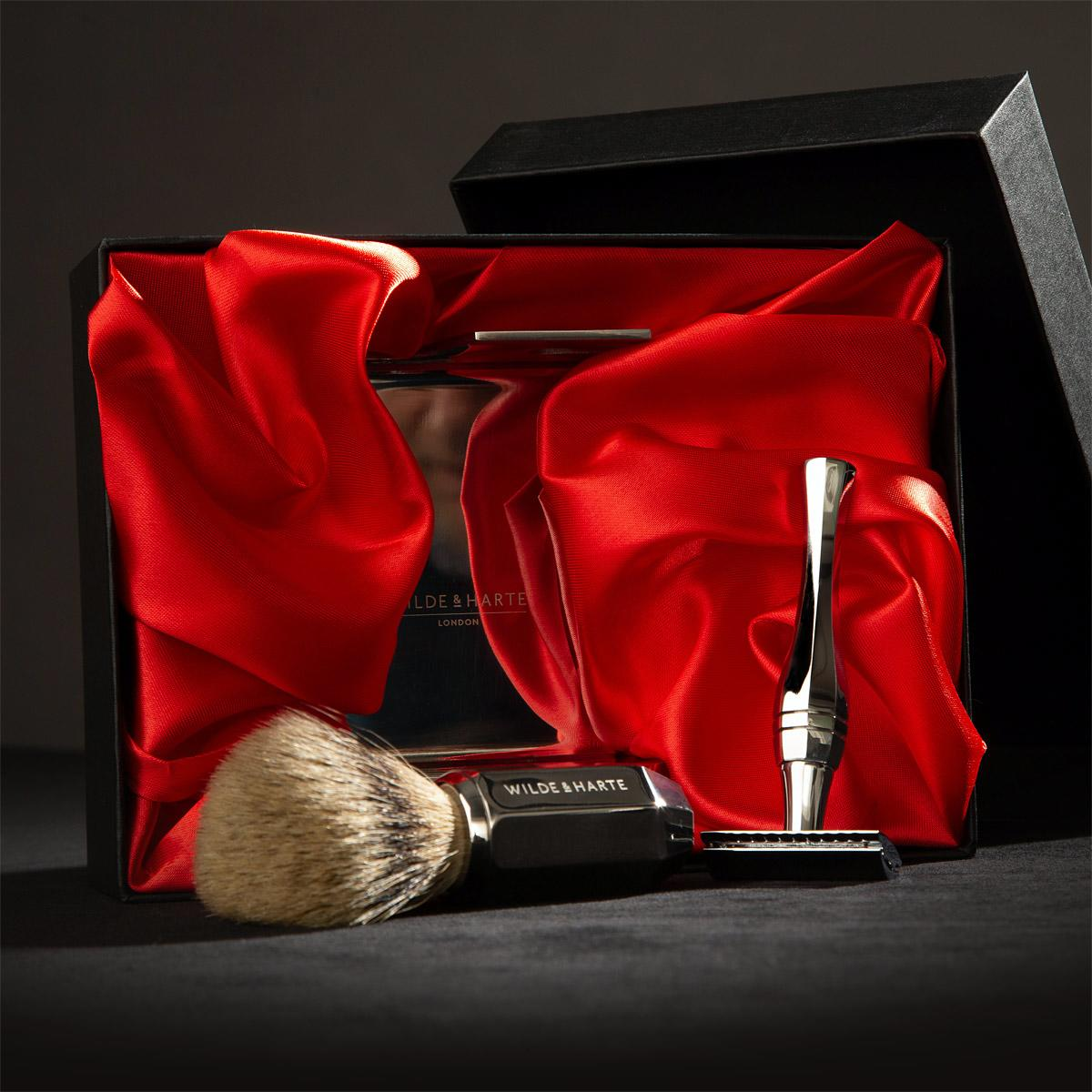 grooming gift sets for men
