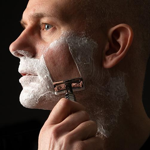 Why should I consider using a safety razor?