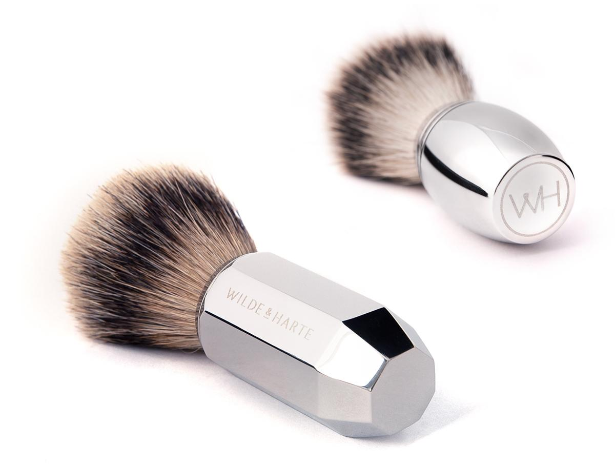 vegan friendly shaving brushes