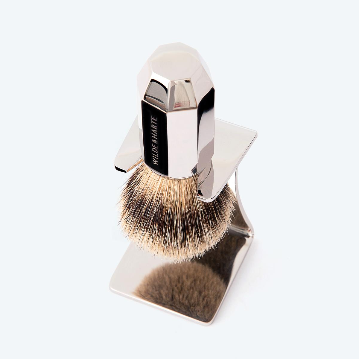 Shaving Brush Stand UK