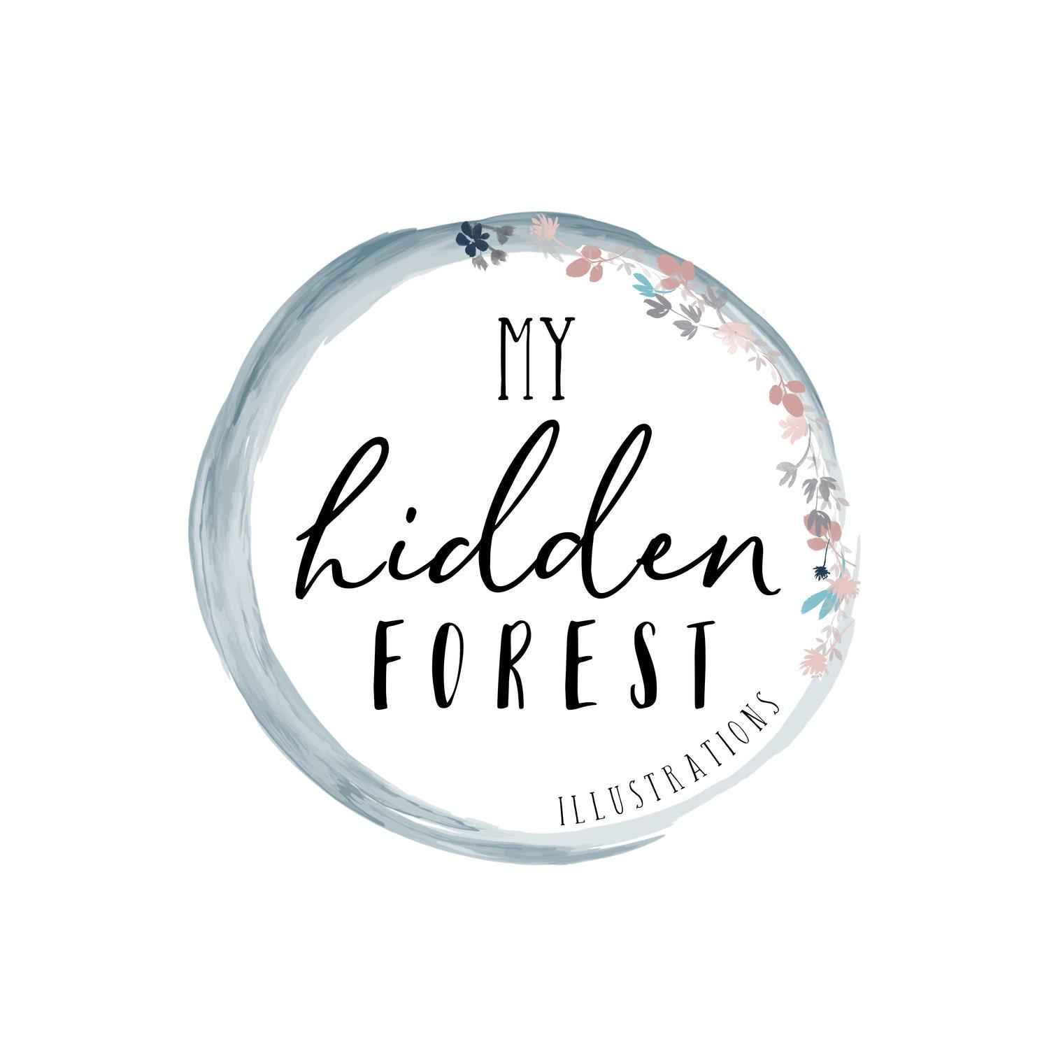 My Hidden Forest