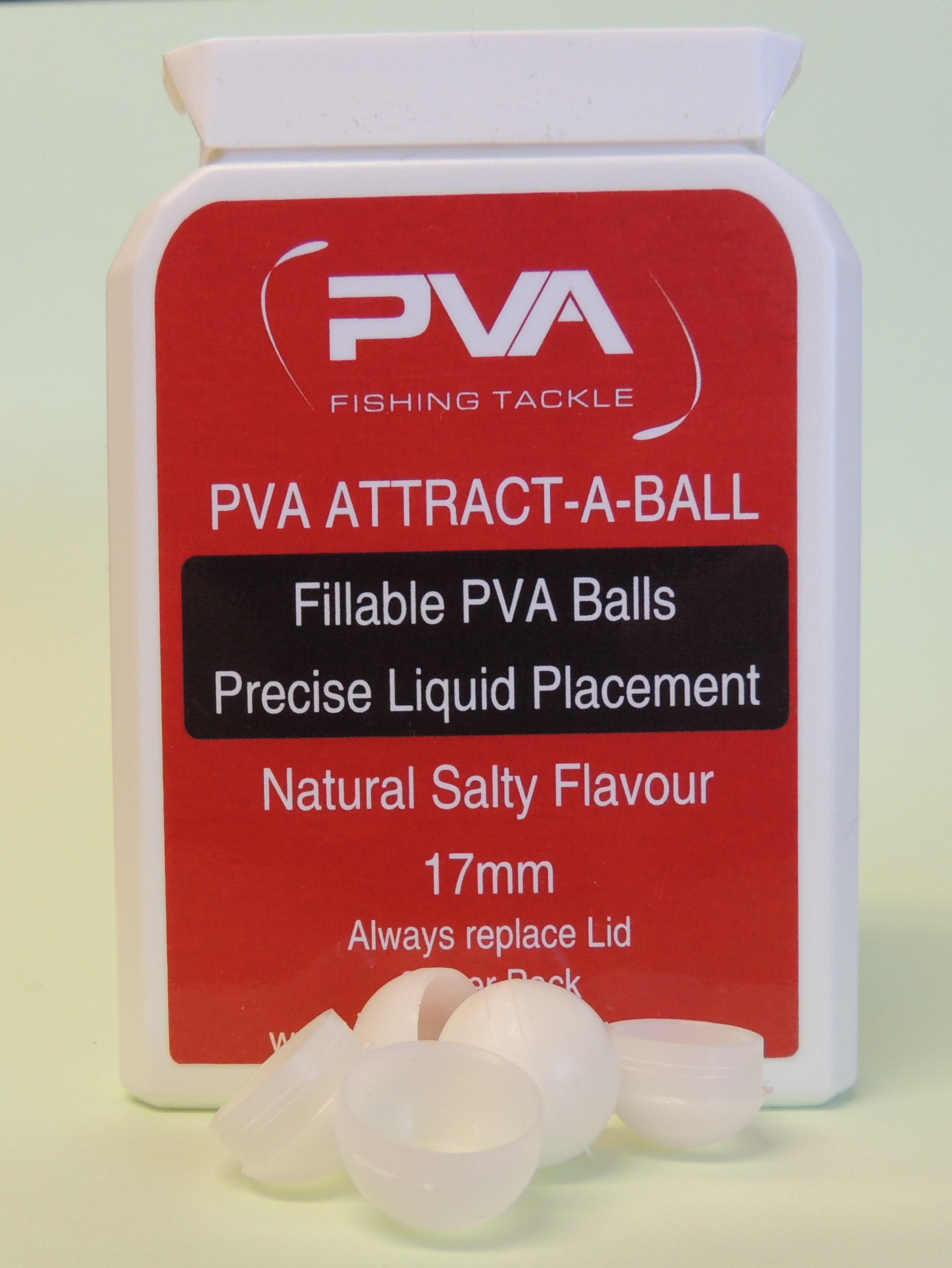 PVA ATTRACT-A-BALL's