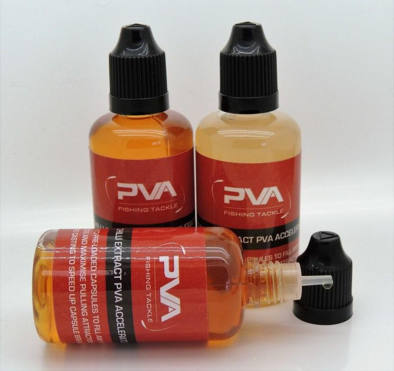 50ml PVA Specially blended attractants