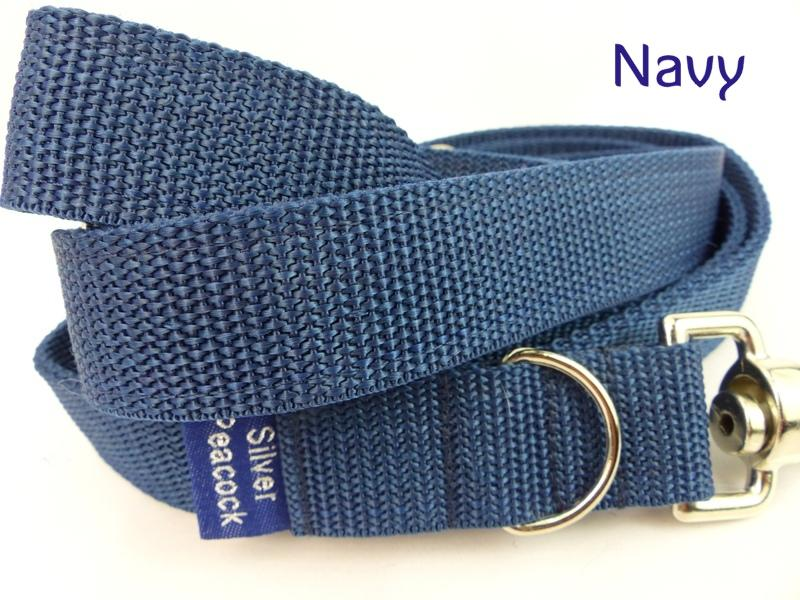 Navy webbing long lead