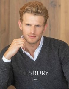 Henbury Brochure 2019