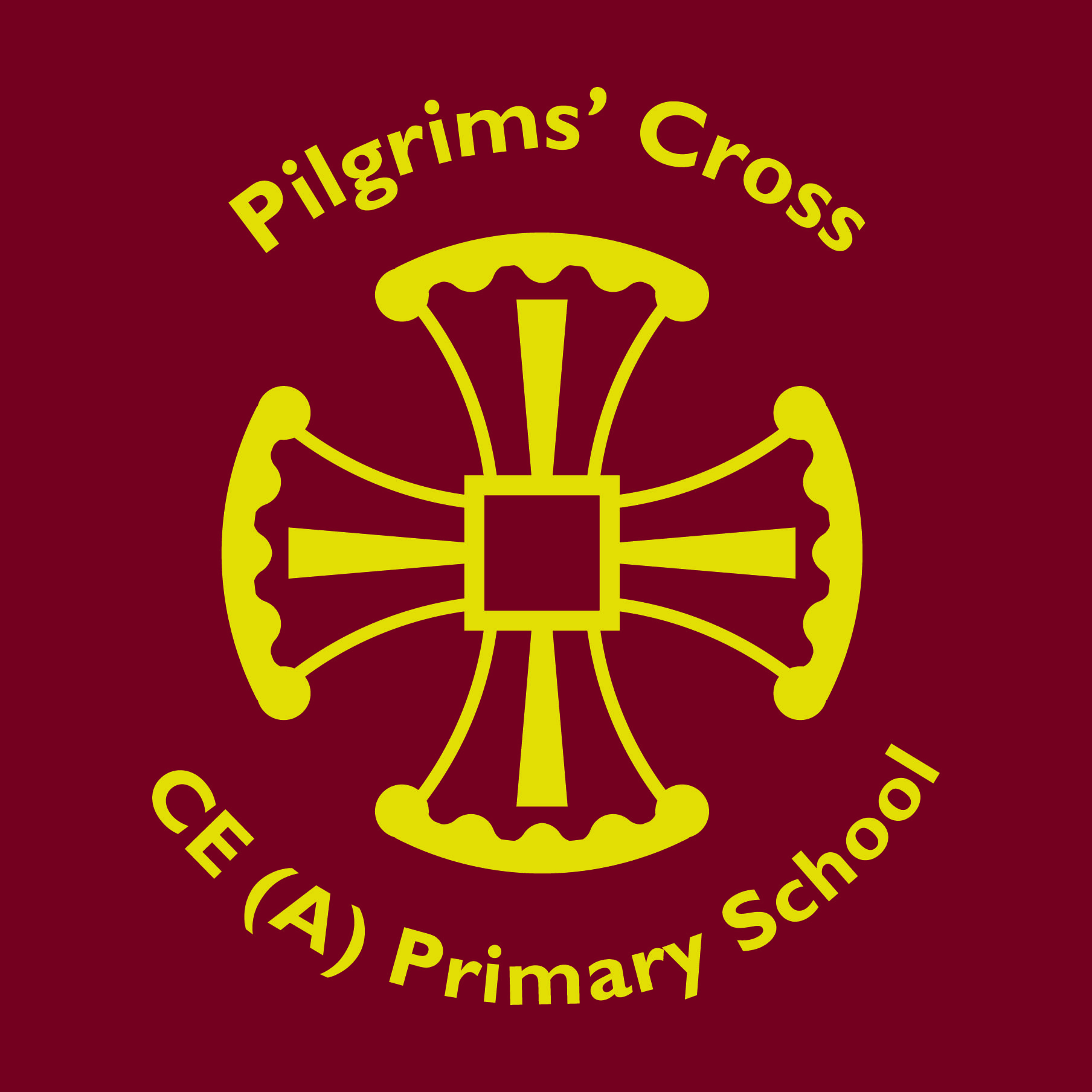Pilgrims Cross