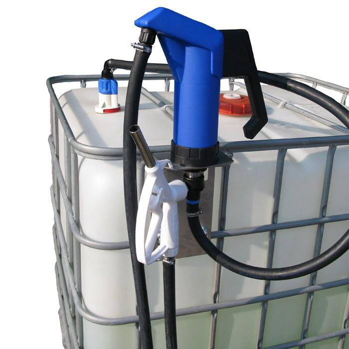 Lever Ibc Pump Kit For Adblue 174