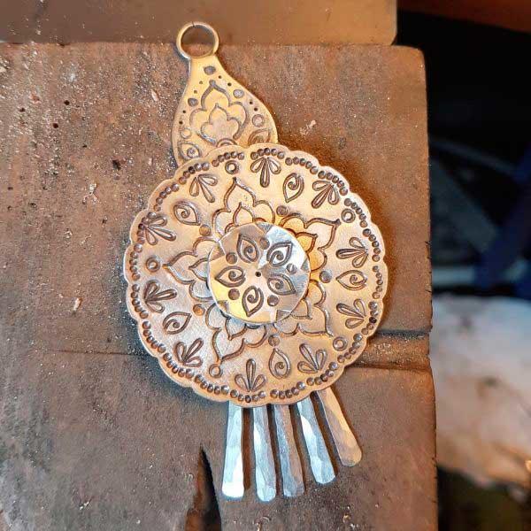 jewellery making process
