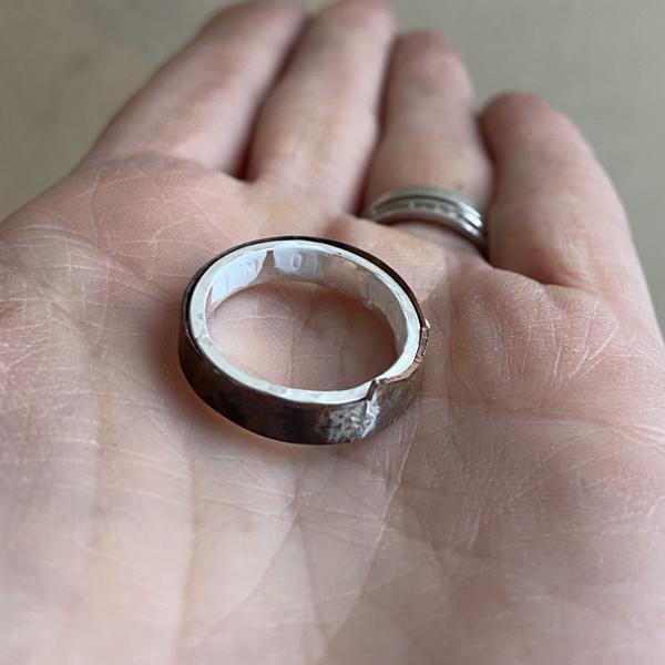 heirloom ring restoration
