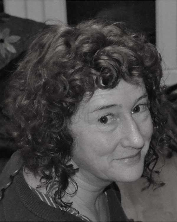Sally Ratcilffe