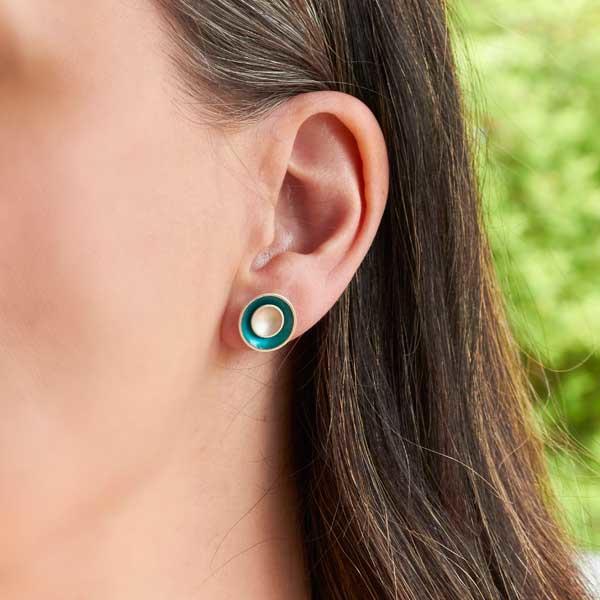 Two in One Earrings