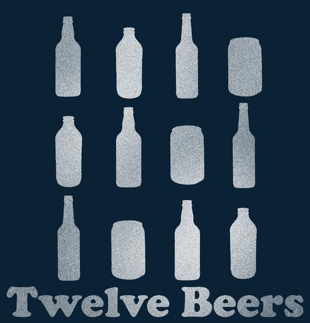 Twelve Beers