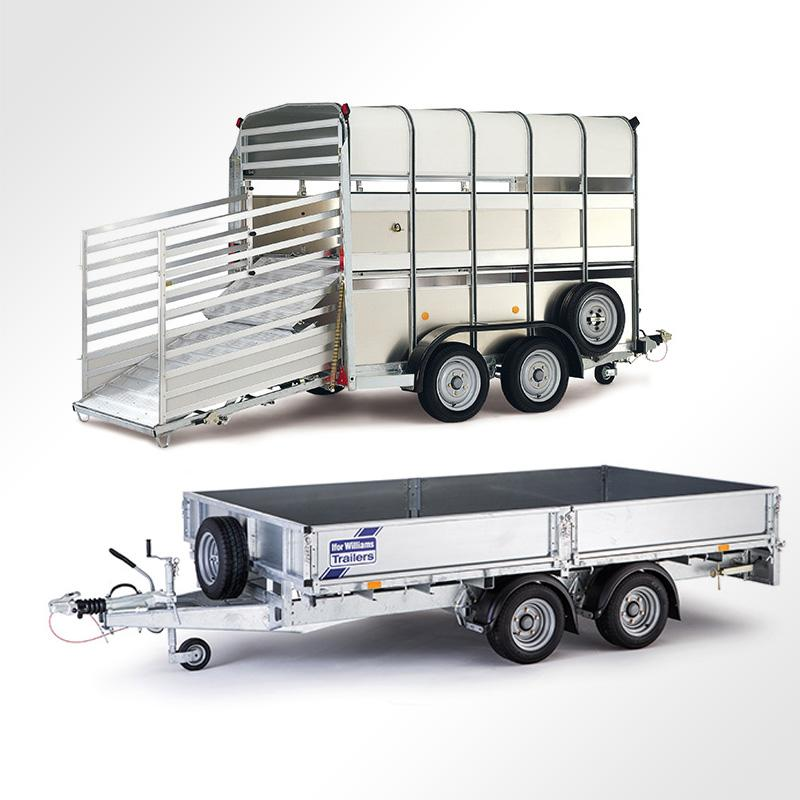 Datatag Trailer Security and Registration System