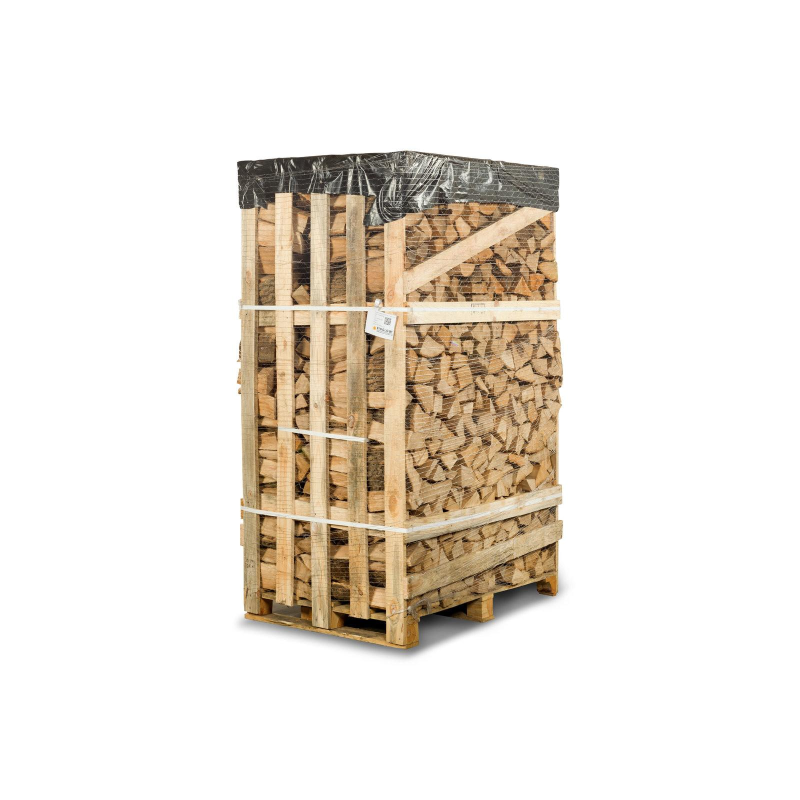 Kiln-Dried Logs