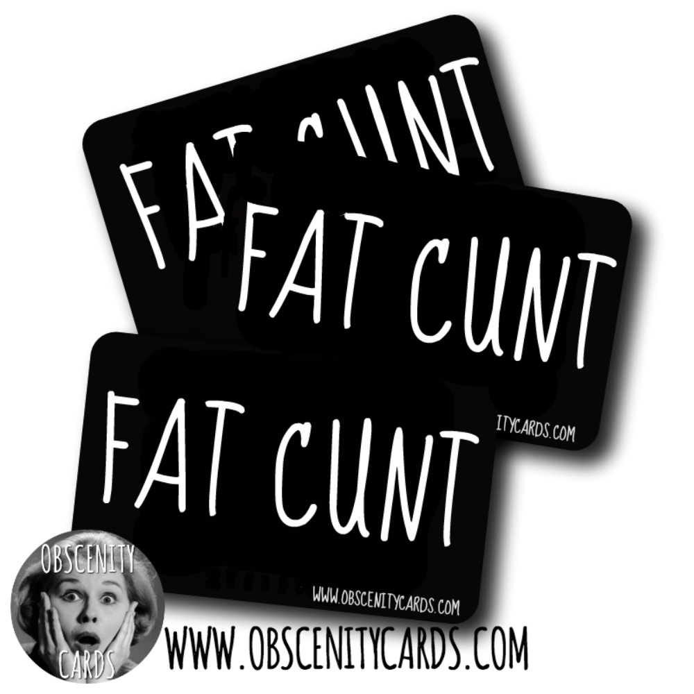 Obscene funny fridge magnets by Obscenity cards. Obscene Funny Cards, Pens, Party Hats, Key rings, Magnets, Lighters & Loads More!