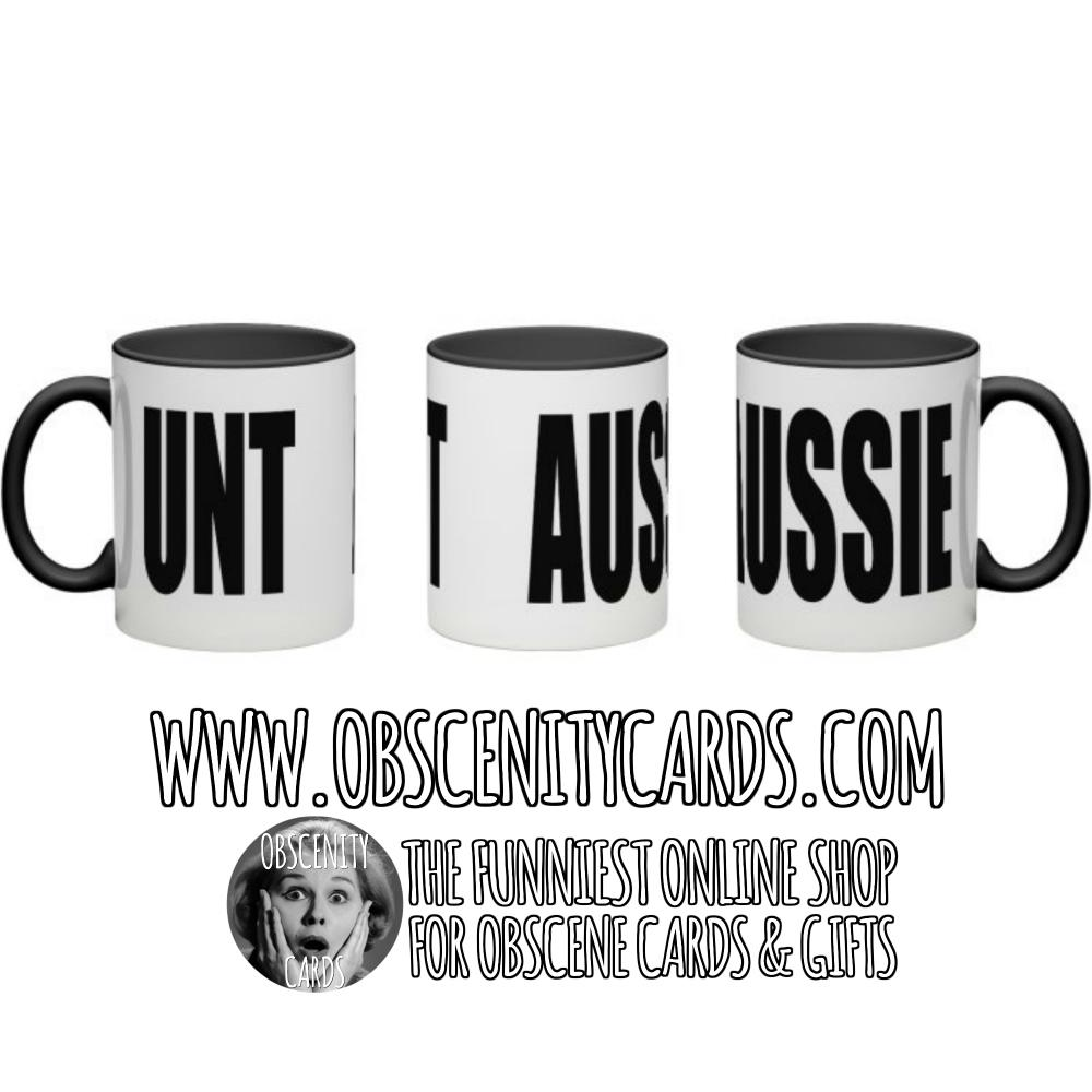 ANY COUNTRY MUG YOU CHOOSE! Obscene funny offensive birthday cards by Obscenity cards. Obscene Funny Cards, Pens, Party Hats, Key rings, Magnets, Lighters & Loads More!