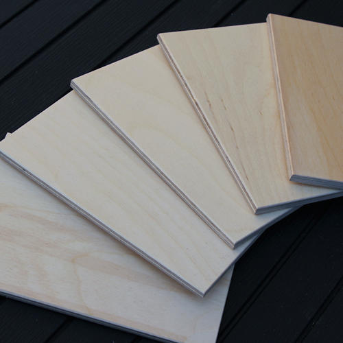 Birch Plywood Paper Sizes