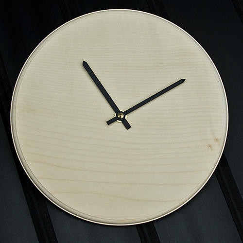 Clock Blanks for Pyrography
