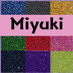 Miyuki Seed Beads and Shapes