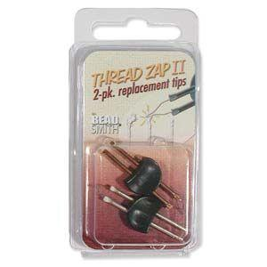 Thread Zap II - Replacement Tips