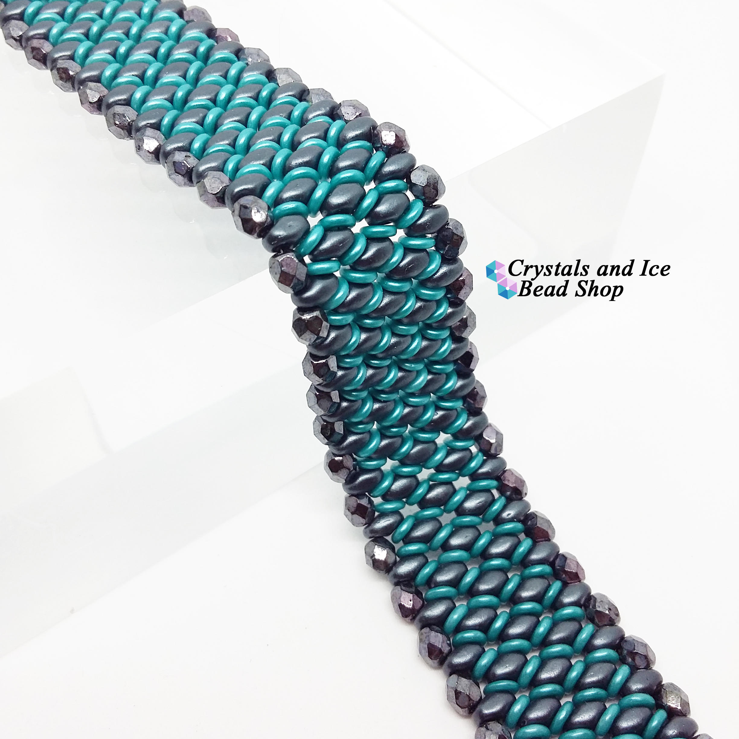 Mermaid Scales Bracelet Kit - Madison