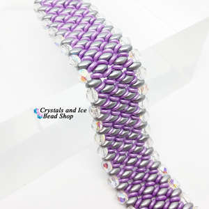 Mermaid Scales Bracelet Kit - Melody