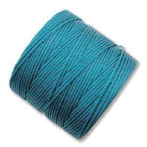 SinLon Bead Cord in Teal