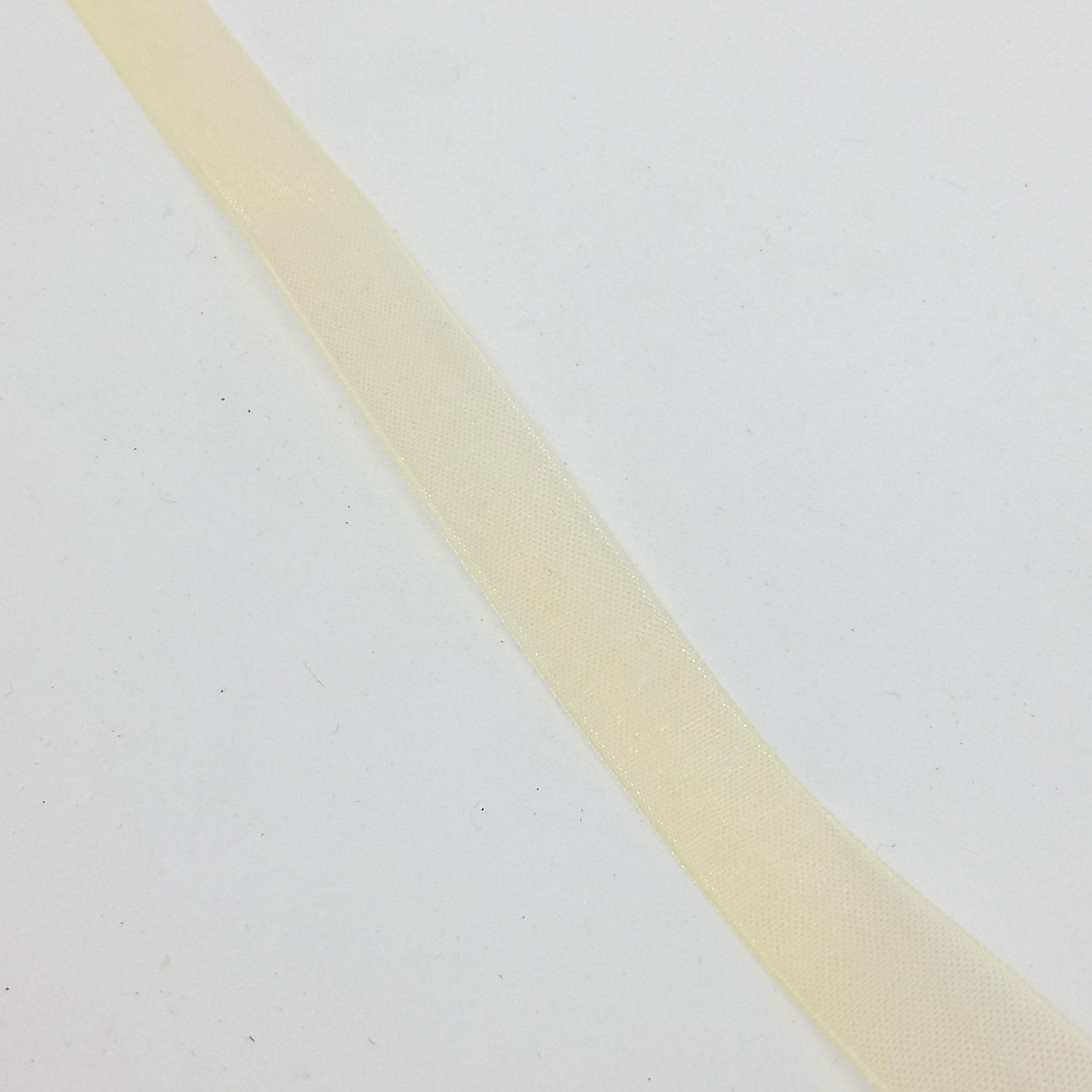 10mm Organza Ribbon -
