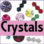Crystal now in stock