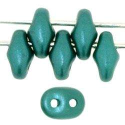 SuperDuo in Teal Pearl Coat (12g)