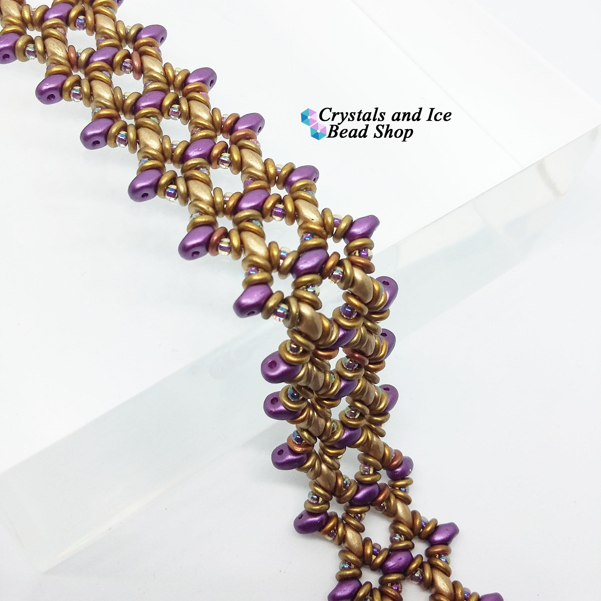 Trellis Bracelet Kit - Regal