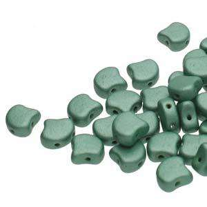 Ginko - Metallic Suede Light Green (10g)